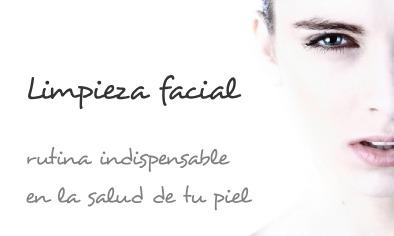 ¿Cómo realizas tu rutina de higiene facial?