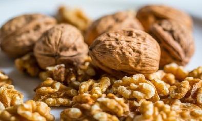 Frutos secos, ¿los incluyes en tu alimentación?