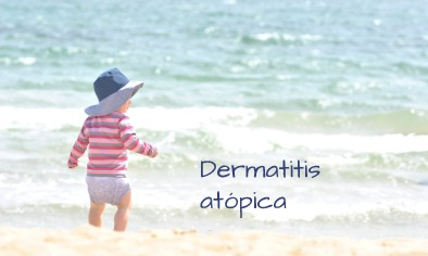 Dermatitis atópica ¿tipo de piel o patología?